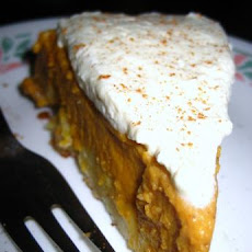 Pumpkin Nut Crunch