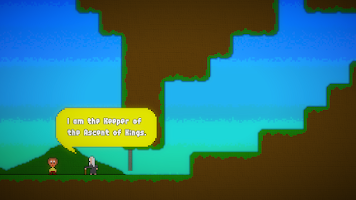 Screenshot of Ascent of Kings (Free)