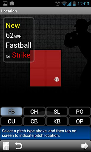 GameChanger Baseball & Softball Scorekeeper on the App ...