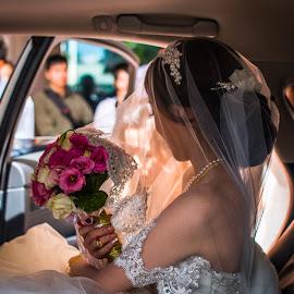 Bride by Gary Lu - Wedding Bride ( gary-lu, bride )