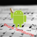 PhoneTambourine icon