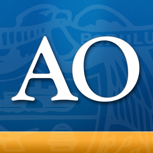 Arkansas Online LOGO-APP點子