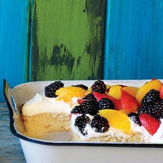 Orange Butter Cake Martha Stewart Recipes