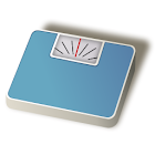 Simple Weight Recorder icon