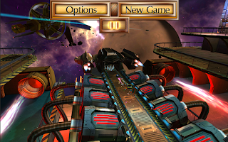 Screenshot of Bowling FX Ten Pin - Game!