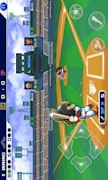 Screenshot of Baseball Superstars® 2011.