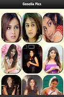 Screenshot of Genelia Top 99 Wallpapers