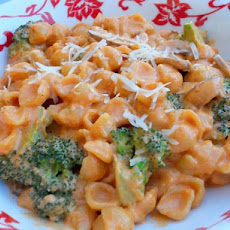 Pasta House Pasta Con Broccoli (Actual Recipe)