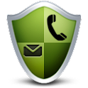 Call and SMS Easy Blocker icon