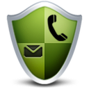 Call and SMS Easy Blocker mobile app icon