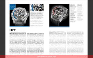 Screenshot of GMT (French-English)