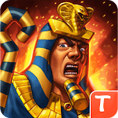 Pharaoh's War by TANGO APK Descargar