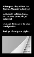 Screenshot of Santa Biblia - Nuevo Test Lite