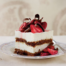 Sweet Tea Tiramisù