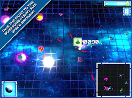 Screenshot of Relativity Wars