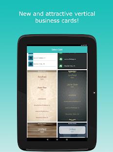 App Business Card Maker apk for kindle fire