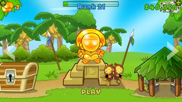Screenshot of Bloons TD 5