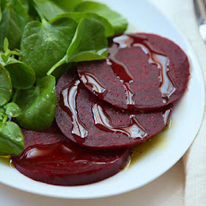 Basic Roasted Beets Recipe