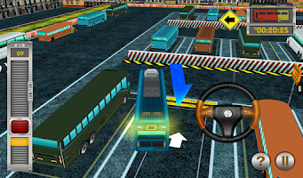 Screenshot of Busman 3D