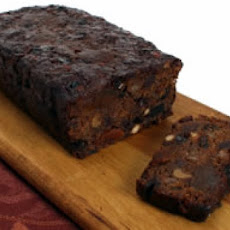 Dark Fruit Cake