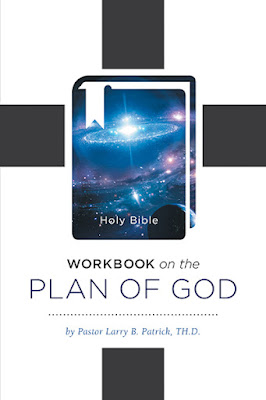 Workbook On The Plan Of God