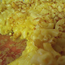 Mary's Macaroni and Cheese