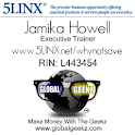 Jamika Howell 5LINX (IMR) icon