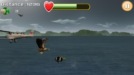 Eagle fish hunting apk for bluestacks download android for Hunting and fishing apps