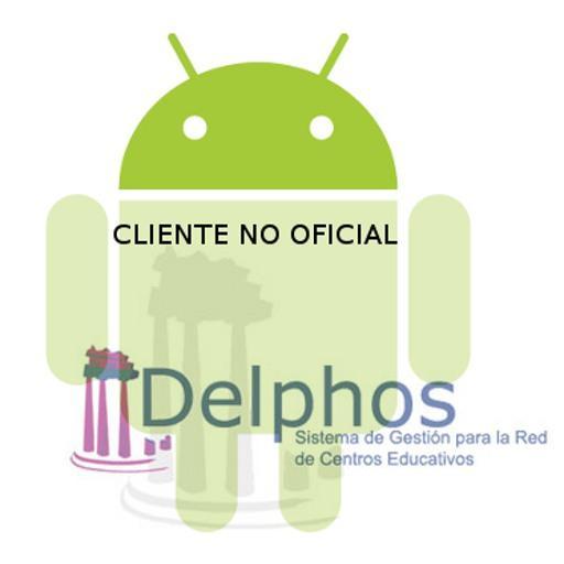 Delphos Android 教育 LOGO-阿達玩APP