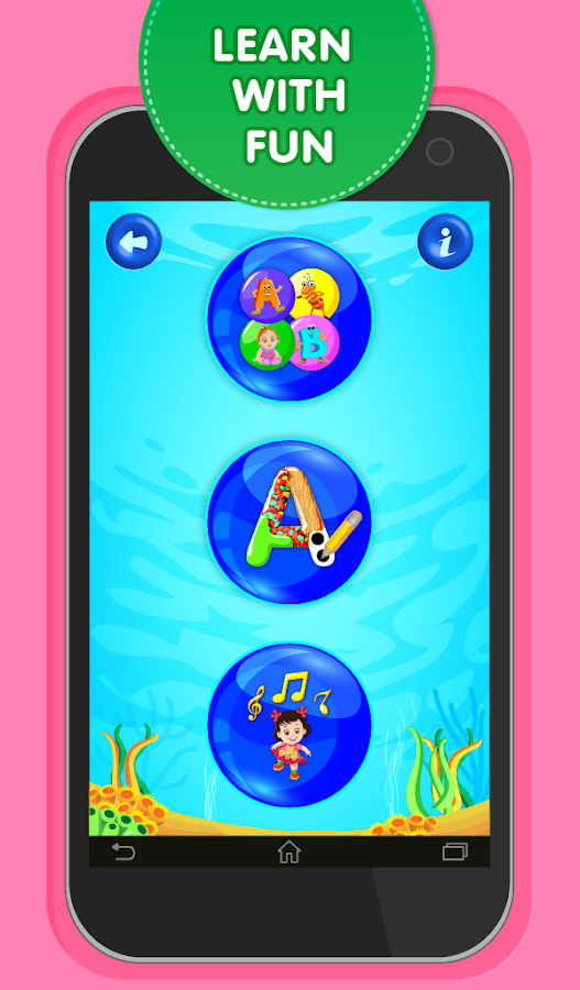 Chifro ABC: Kids Alphabet Game Screenshot 17