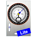 GeoClino for Android Lite icon