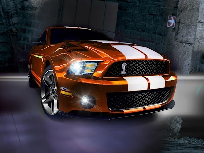 Drag Racing Car Games- screenshot thumbnail