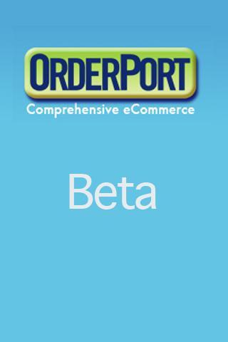 OrderPort