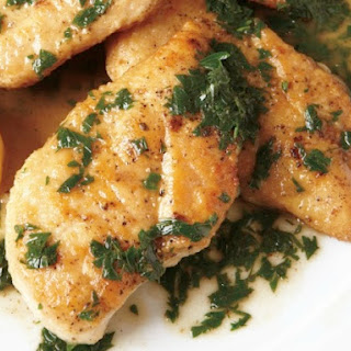 Boneless Chicken Breast Cutlets Recipes