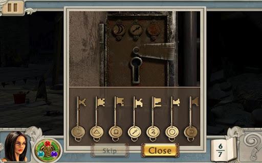 Alabama Smith - screenshot