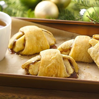 Apple Crescent Roll Dessert Recipes