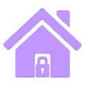 Lock & Launch unlock icon