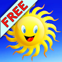 Play Kids Spring Touch FREE icon
