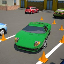 Vehicle Parking 3D Extended