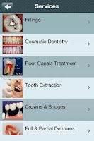 Screenshot of Swastik Dental Clinics
