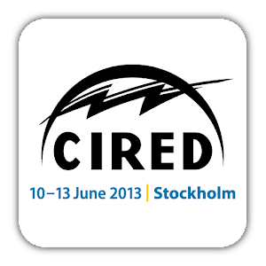 CIRED 2013 APK