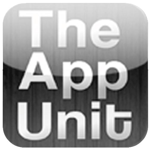The App Unit 教育 App LOGO-APP試玩