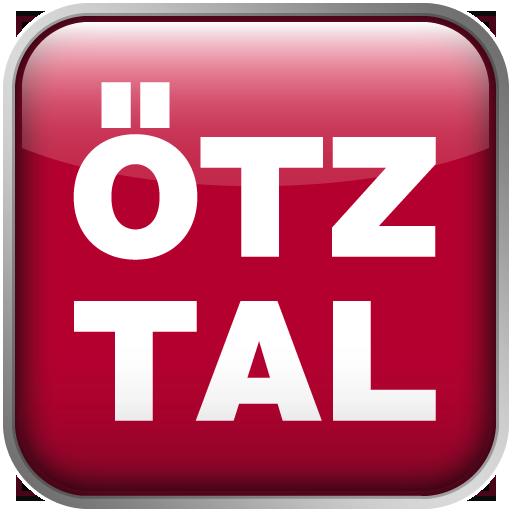 旅遊必備App|iÖtztal, Sölden, Obergurgl-Hoc LOGO-綠色工廠好玩App
