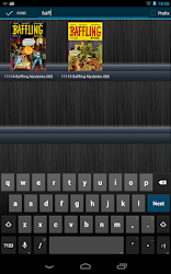 ComiCat (Comic Reader/Viewer) 2.42 APK 3