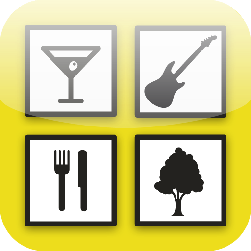 Melbourne Bars and Pubs 2012 生活 App LOGO-APP試玩