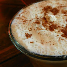 Thanksgiving Latte