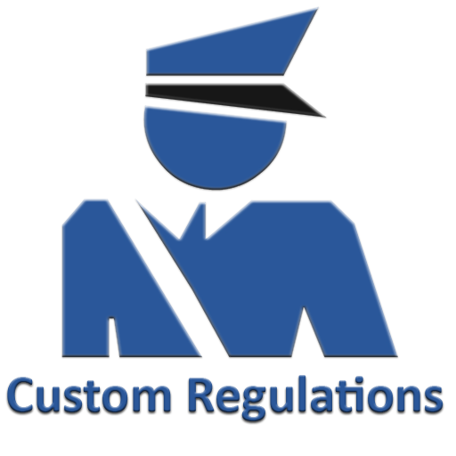 Custom Regulations S.A. full 旅遊 App LOGO-APP試玩
