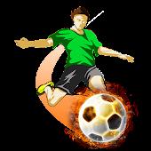 Download Soccer Penalty Shootout 2014 APK for Laptop