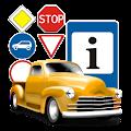 App Driver Info ПДР Україна APK for Windows Phone