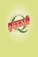Screenshot of SymQ